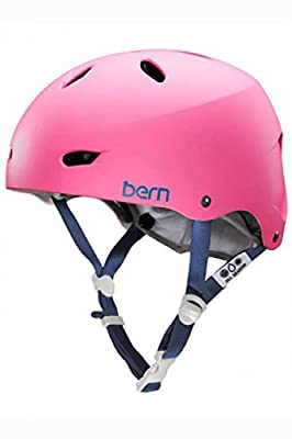 Bern Women's Brighton EPS Helmet - from Bern
