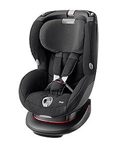 Maxi-Cosi 76408951 Rubi Kindersitz, Gruppe 1, 9-18 kg, black raven