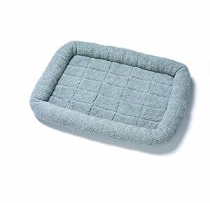 Savic Bed Dog Résidence 61 Cm Cushion Light Grey