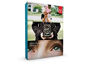 Adobe Photoshop Elements Version 11 (French) (vf - French software)