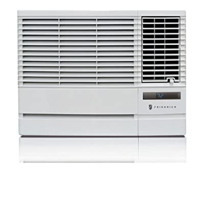 12000 BTU - ENERGY STAR - 115 volt - 12.1 EER Chill Series Room Air Conditioner