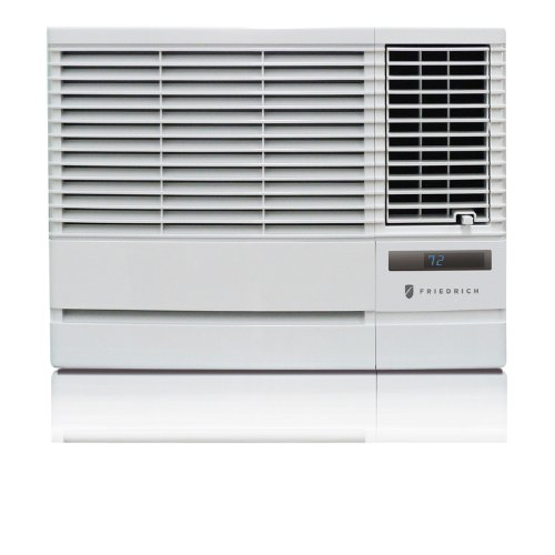 Buy Discount Friedrich EP12G33A 12,000 BTU - 230 volt/208 volt - 9.8 EER Chill+ Series Room Air Cond...