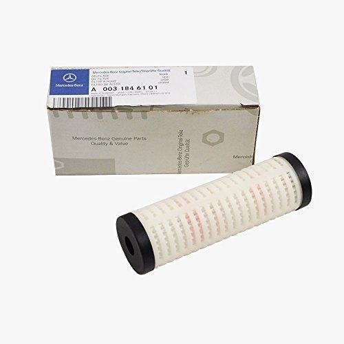Mercedes benz hydraulic self levelling oil filter w abc for Mercedes benz hydraulic fluid
