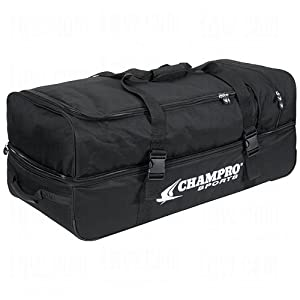 Buy Champro Catchers Umpire Wheeled Bag by Champro Sports
