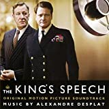 The King's Speech [Original Soundtrack]