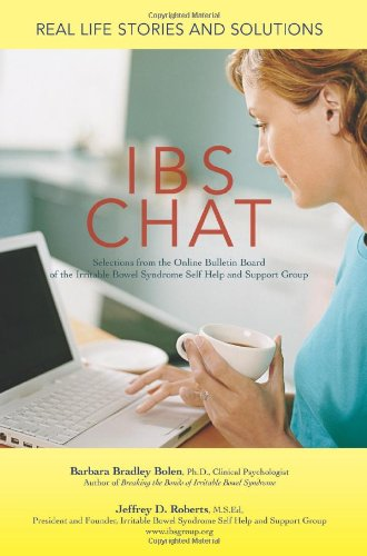 Ibs Chat: Real Life Stories and Solutions