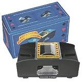 41zd KYJIYL. SL160  Kartenmischer, Kartenmischmaschine für 2 Decks