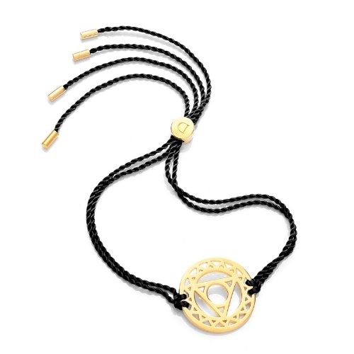 daisy-black-gold-throat-chakra-bracelet