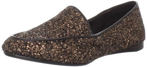 Donald J Pliner Women's Denny Loafer,Bronze,6 M US