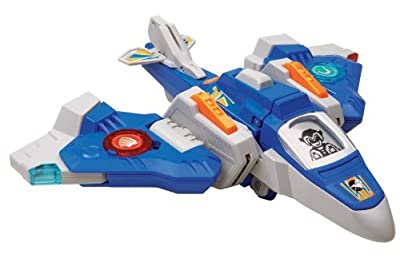 VTech Switch & Go Dinos - Span the Spinosaurus Dinosaur Toy, Kids, Play, Children