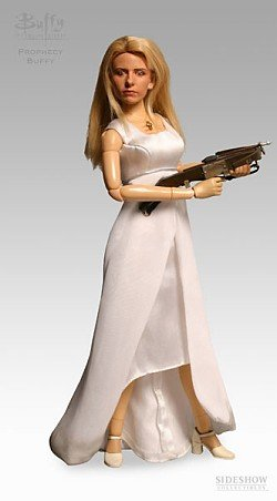 Picture of Sideshow Buffy the Vampire Slayer Prophecy Girl 12