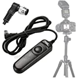 Pixel RC Series Remote Shutter Release Control for Nikon D700 D300 D200 D3x D3 compatible with Nikon MC-DC0