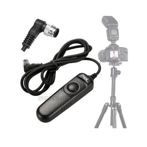 Pixel RC Series Remote Shutter Release Control for Nikon D700