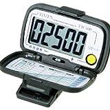 シチズン デジタル歩数計 TW300-001