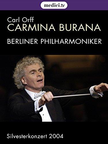 Orff, Carmina Burana - Berliner Philharmoniker, Sir Simon Rattle