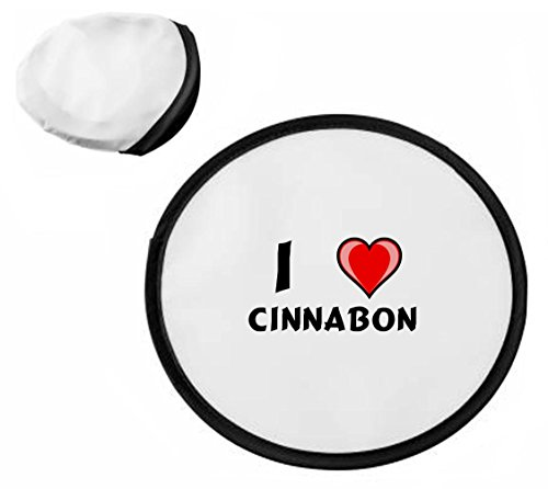 personalised-frisbee-with-i-love-cinnabon-first-name-surname-nickname