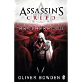 Assassin's Creed: Brotherhoodby Oliver Bowden