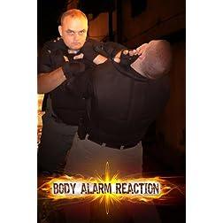 Body Alarm Reaction