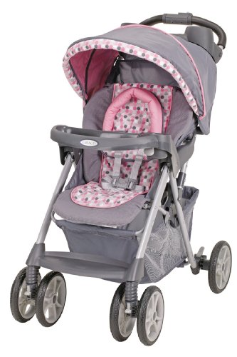 Best Price! Graco Alano Stroller, Ally