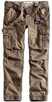 Surplus Herren Slim Hose Premium Trousers
