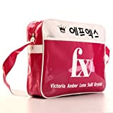 K-pop Message Sport Bag F(X)