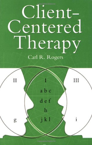client center therapy carl rogers approach Client centered approach 3193 words | 13 pages the client centred therapy was developed by carl rogers in 1942 and was based on his personal experience with clients.