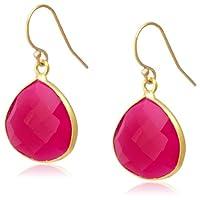 [ダブル・ブイ・ジュエリー] Double V Jewelry シャンデリアピアス 0457-G  Gold