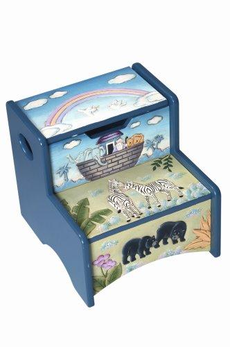 Noah's Ark Storage Step-up