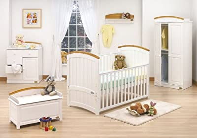 Barcelona Room Set, themed furniture for child's room