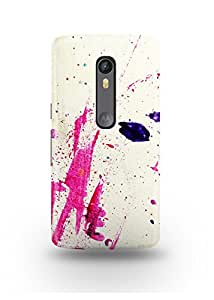 Colorful Moto X Style Case
