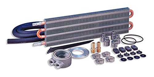Flex-a-lite 3951 Engine Oil Cooler Kit (1993 Honda Accord Engine compare prices)