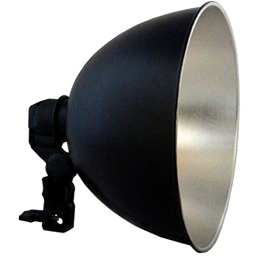 DynaSun S27Set Kit d'éclairage Professionnel Studio Photo Vidéo avec Douille pour Ampoule Spirale Lumière du Jour DayLight