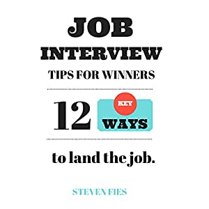 Job Interview Tips for Winners Audiobook