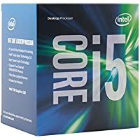 Intel Core i5-6500 Skylake Quad-Core 3.60GHz Desktop Processor