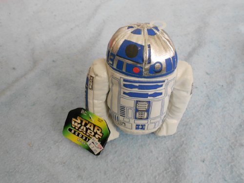 Kenner R2-D2 Star Wars Buddy - 1