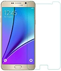 Dazzling Array Clear Tempered Glass for Samsung Note 5