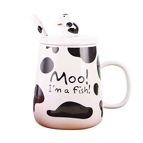Ceramic Milk Coffee Mug
