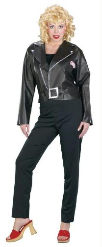 Grease Cool Sandy Adult Costume (Medium)
