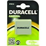 Duracell Replacement Digital Camera Battery For Fujifilm NP-40
