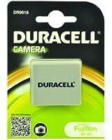 Duracell DR9618 Batterie pour Appareil Photo Numérique Fujifilm NP-40