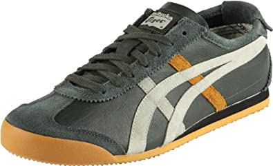 Onitsuka Tiger Mexico 66 Sneaker Deep Forest / Bi