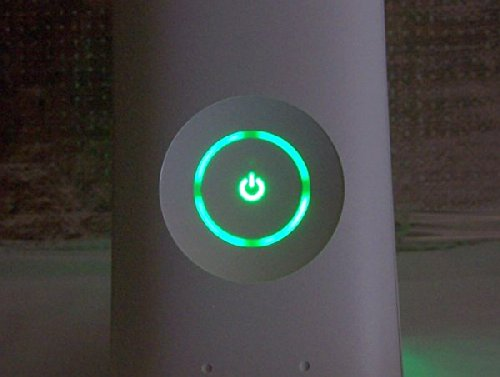 Custom Microsoft Xbox 360 Oem Rf Module (Ring Of Light) Board Green Leds