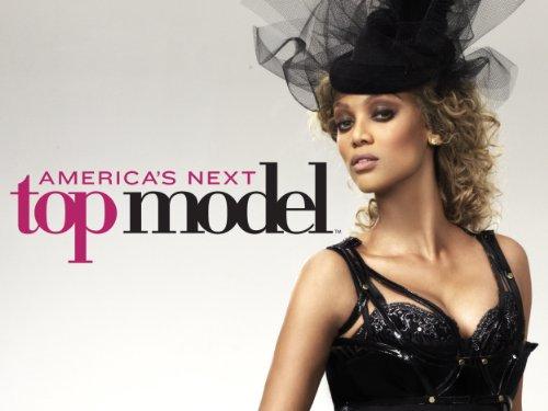 Amazon Com America S Next Top Model Cycle 7 Tyra Banks