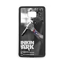 buy Diy Cutstomize Linkin Park Case For Samsung Galaxy Note 5 Liulaoshi(Tm) [Pattern-3]