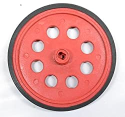 BO SMALL WHEEL (4 Pcs)