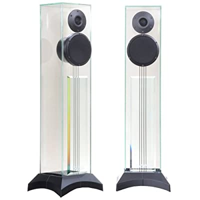 "Waterfall Audio ""Iguascu"" EVO Floor Standing Loudspeakers - Pair by Waterfall"