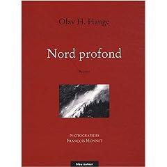 Nord profond - Olav Hakonson Hauge