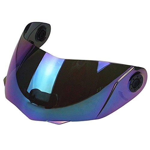 Tpfocus Motorcycle Windproof Goggles Glasses off Road MotoCross Helmet Lens Eyewear Colorful
