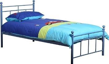 Callum - Cómoda, color azul