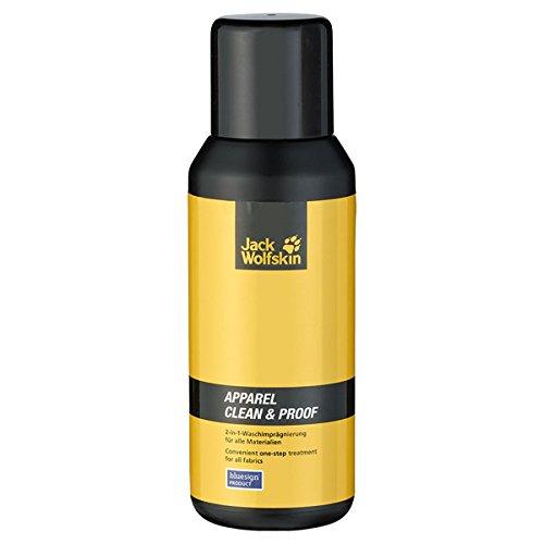 jack-wolfskin-prodotto-detergente-e-impermeabilizzante-per-tessuti-clean-proof-300-taglia-unica